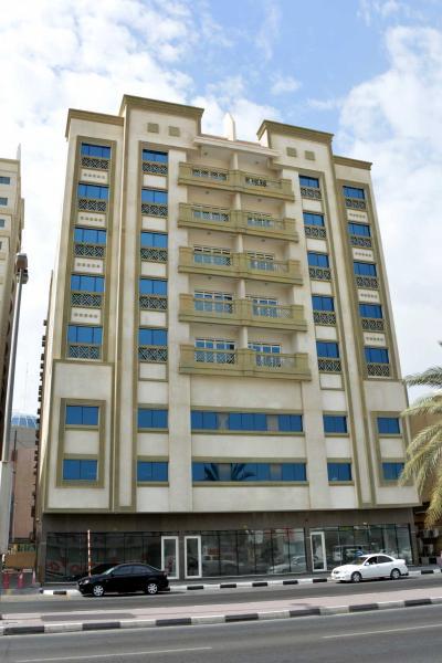 Bu Danig Building