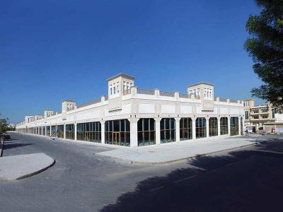 The Grand Avenue